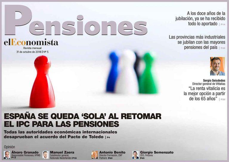 El Economista Pensiones Vittalias